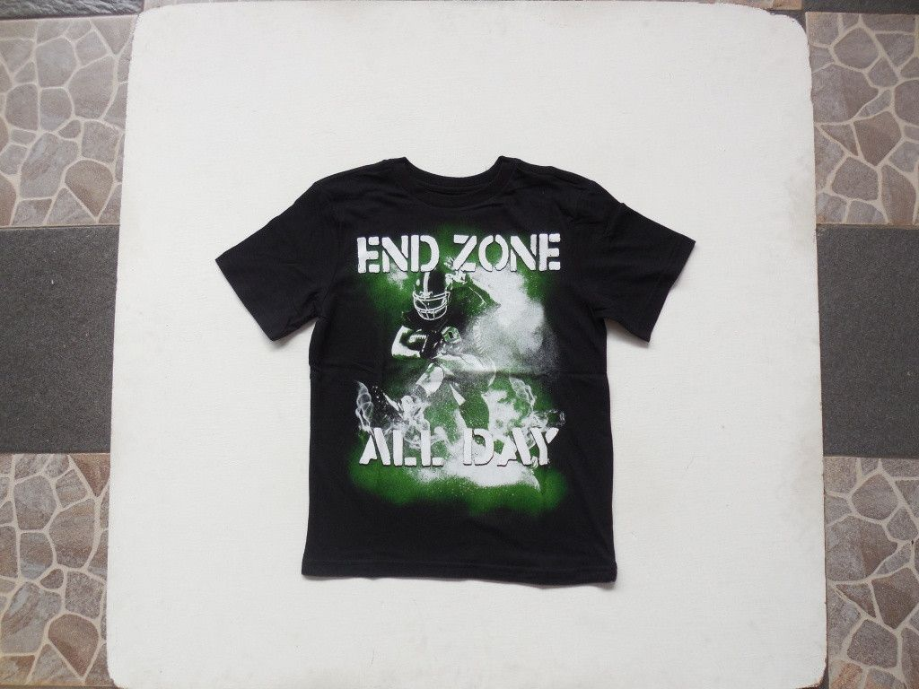 Baju-Anak-Branded-Murah-Kaos-PLACE-END-ZONE-Black