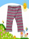Legging Anak Branded Baby Gap Salur Warna